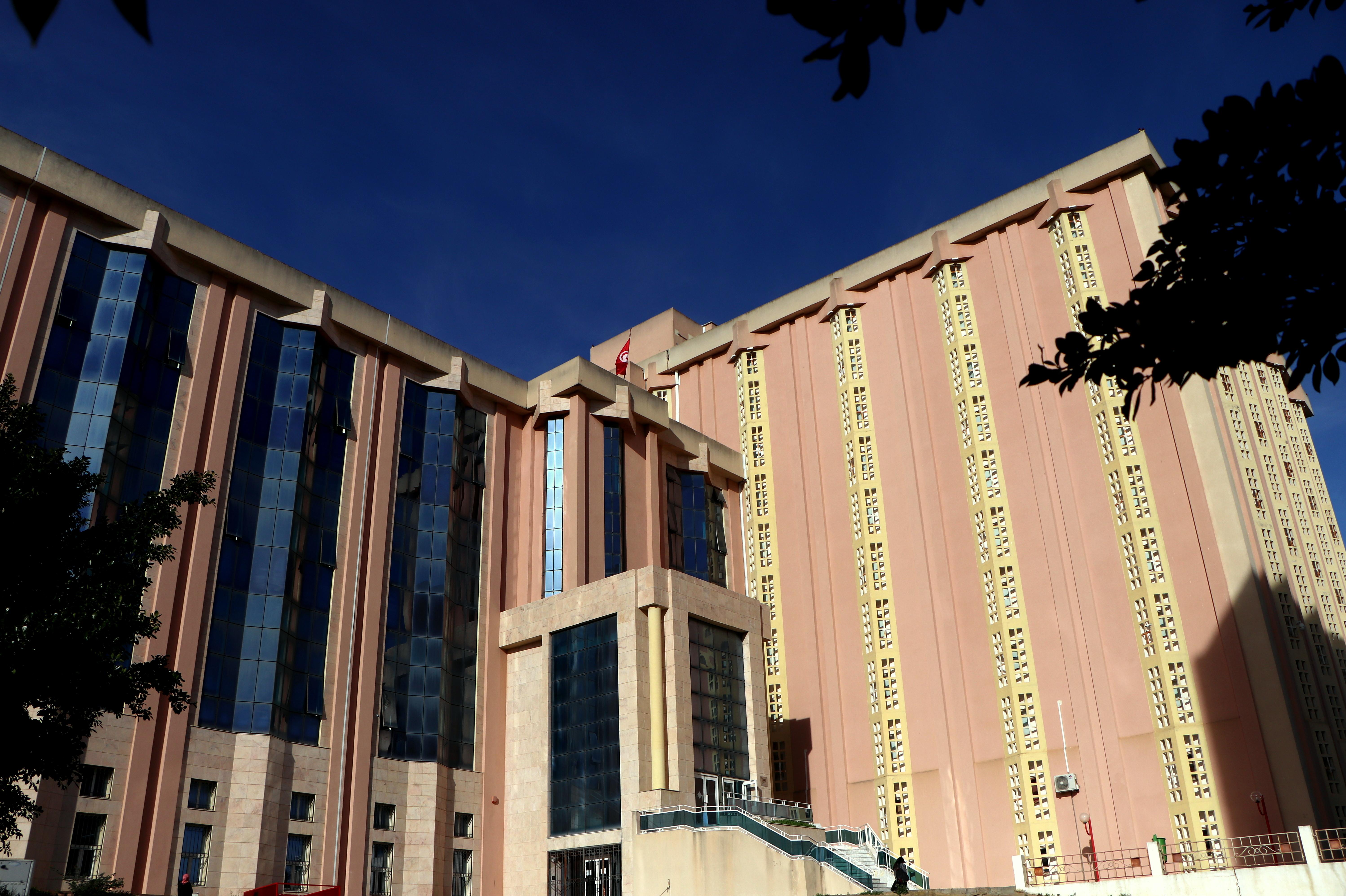 Syracuse à la Bibliothèque Nationale de Tunisie !  |