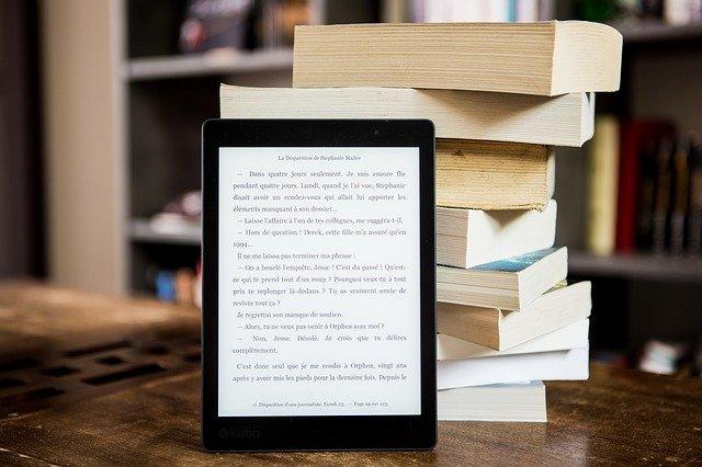 BiblioOnDemand, libraire numérique engagé |
